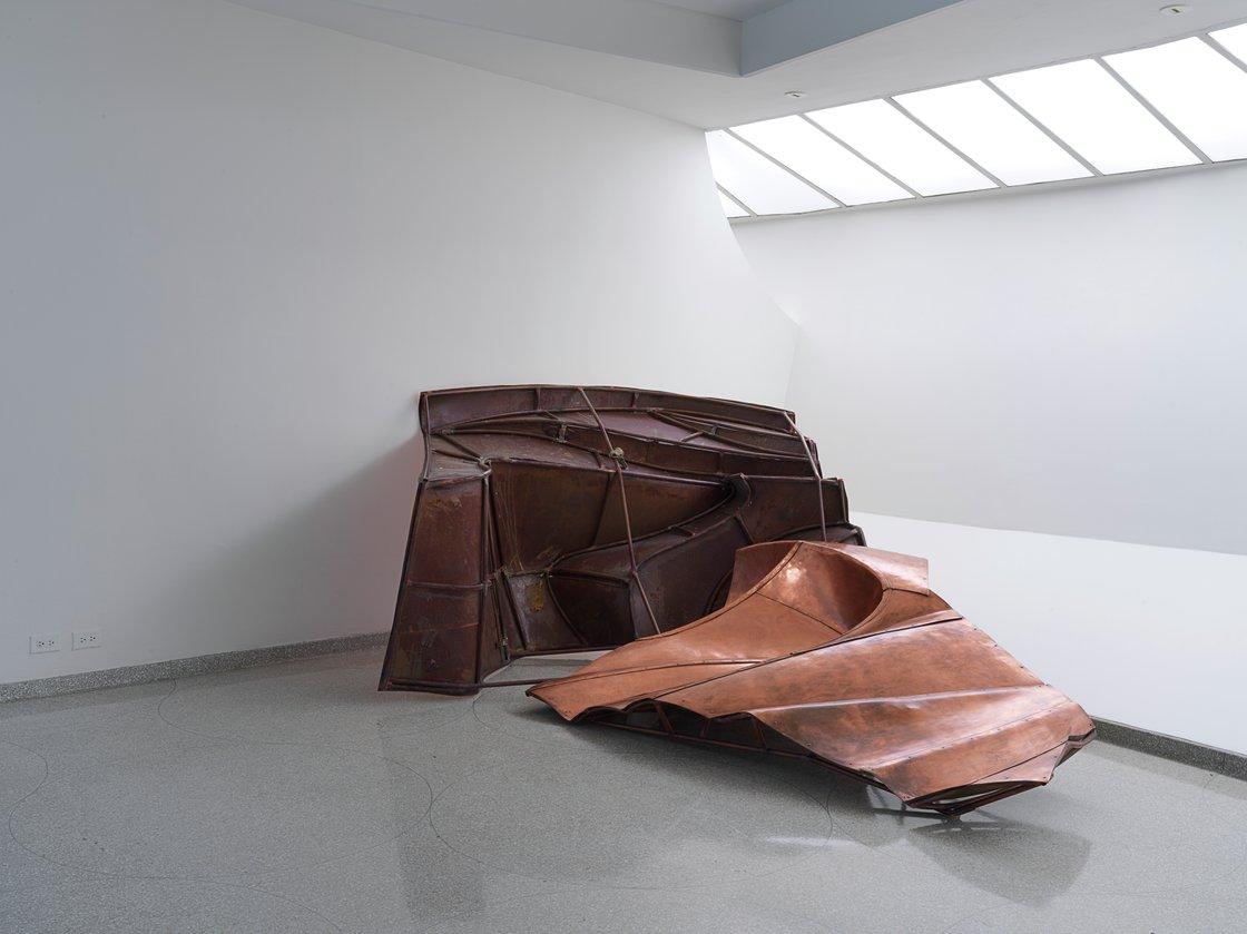 Galerie Chantal Crousel - Group exhibition Dark Waters
