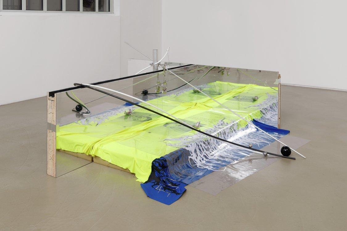 David Douard, Untitled, 2021