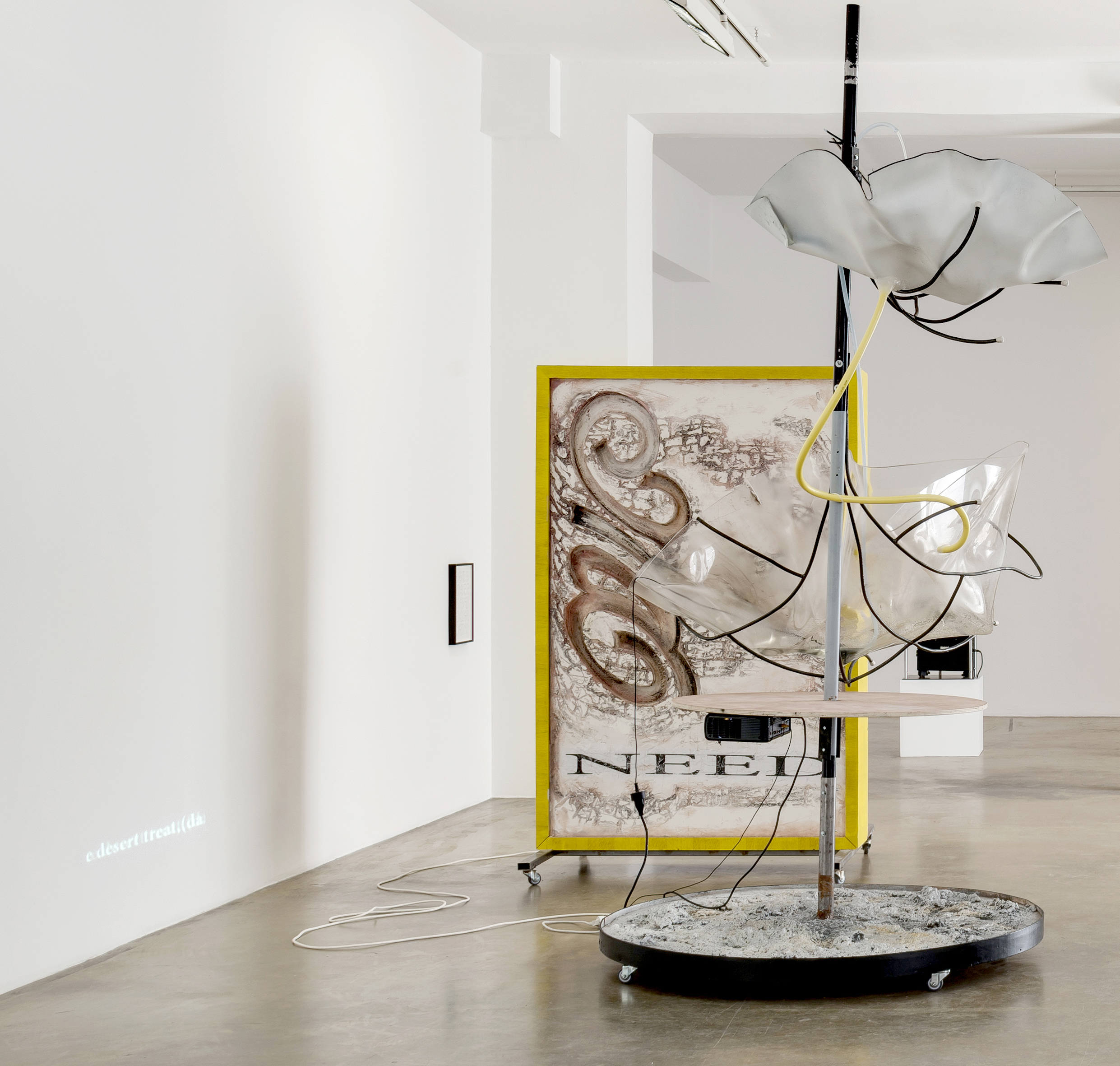 Kunsthalle Fridericianum Opens Danh Vo Exhibition : Museum