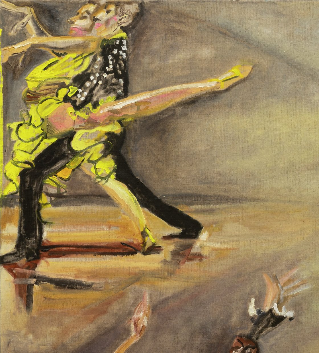 , International Dance, 2020