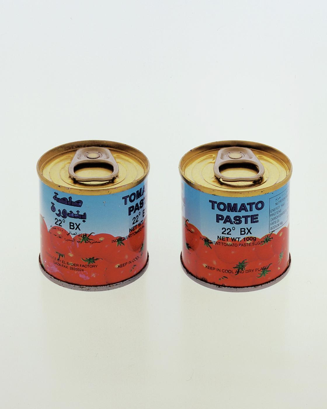 02 09 10 Concentré de Tomate