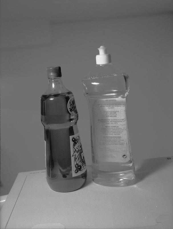 Liquide & Oil