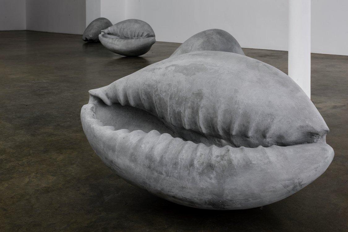 Melik Ohanian, Shell, 2014
