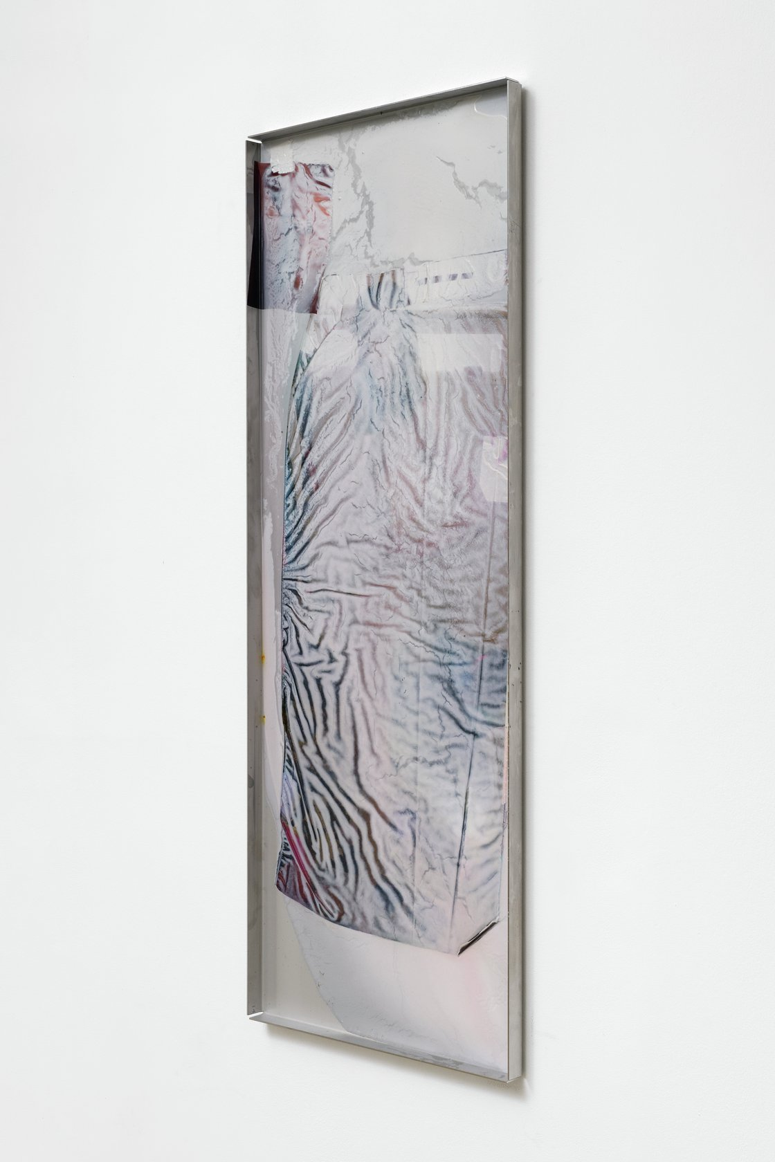 Mimosa Echard, Narcisse  5, 2021