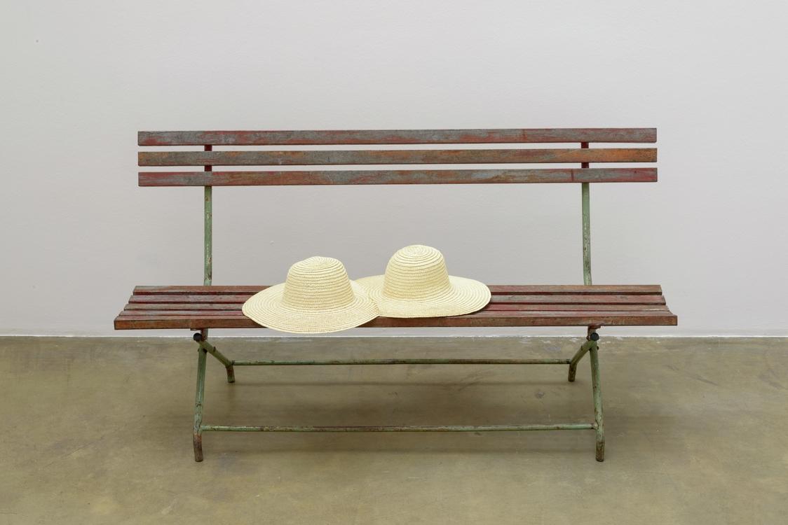 Cappello per due V