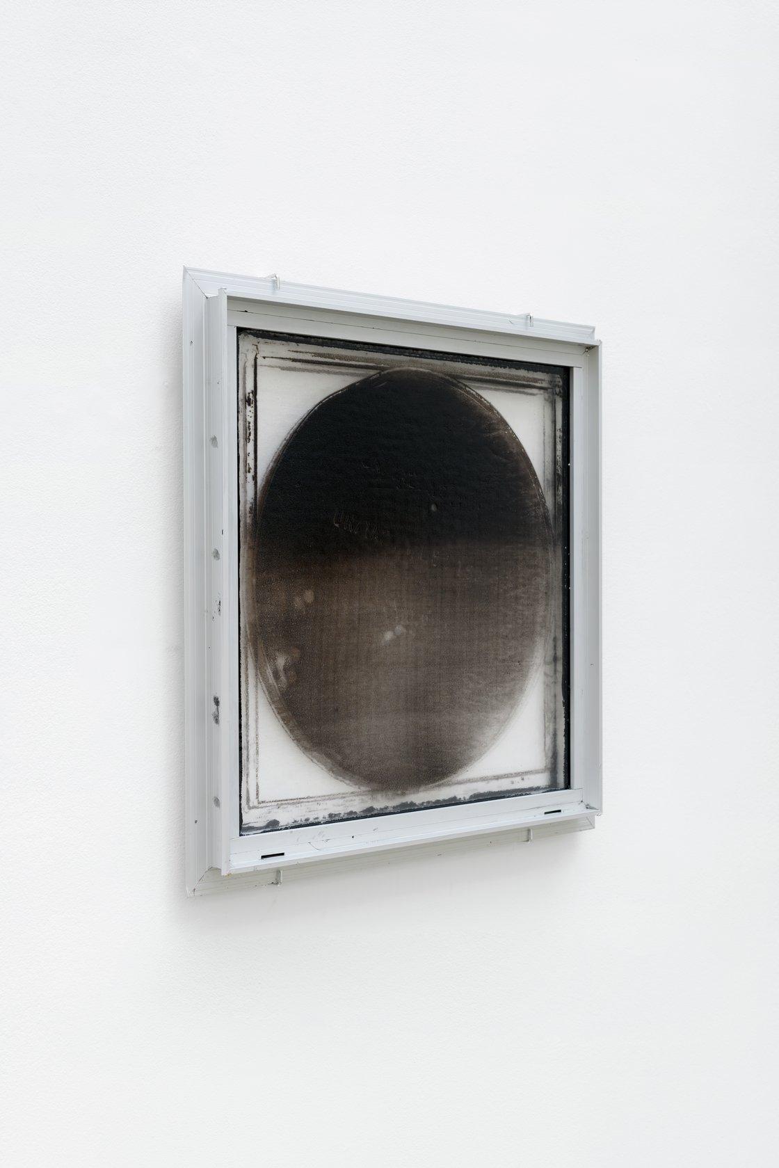 Oscar Tuazon, Sunspot, 2021