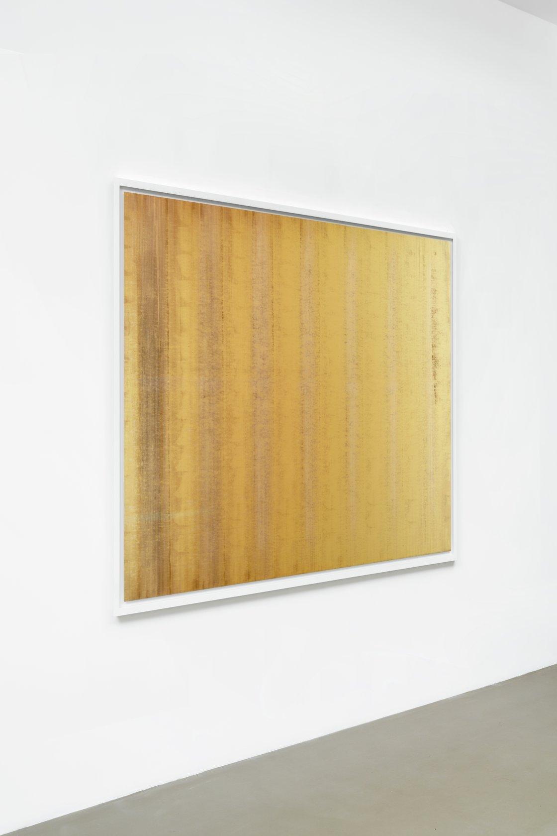 Wolfgang Tillmans, Silver 263, 2009