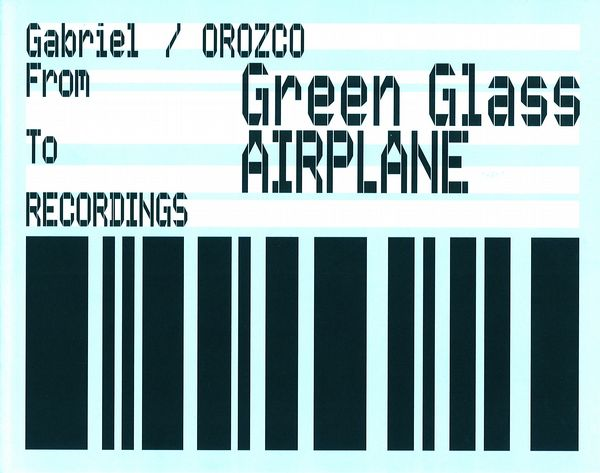 From: Green Glass, To: Airplane