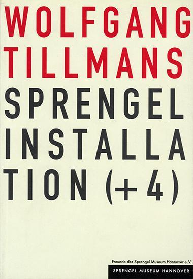 Sprengel Installation (+4)