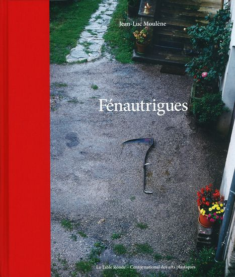 Fénautrigues
