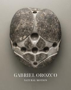 Gabriel Orozco - Natural Motion