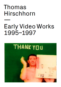 Early Video Works 1995-1997
