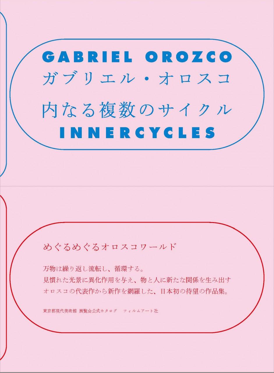 Gabriel Orozco - Innercycles
