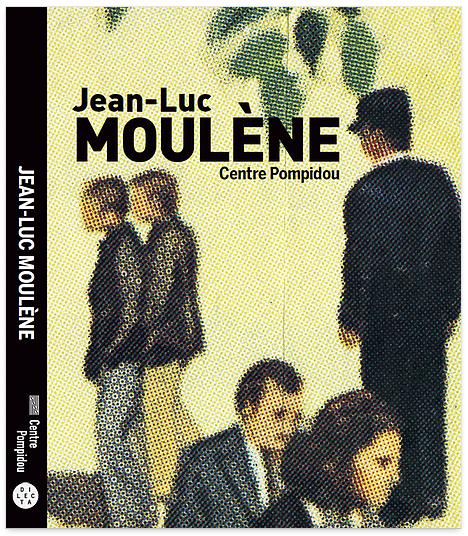 Jean-Luc Moulène au Centre Pompidou
