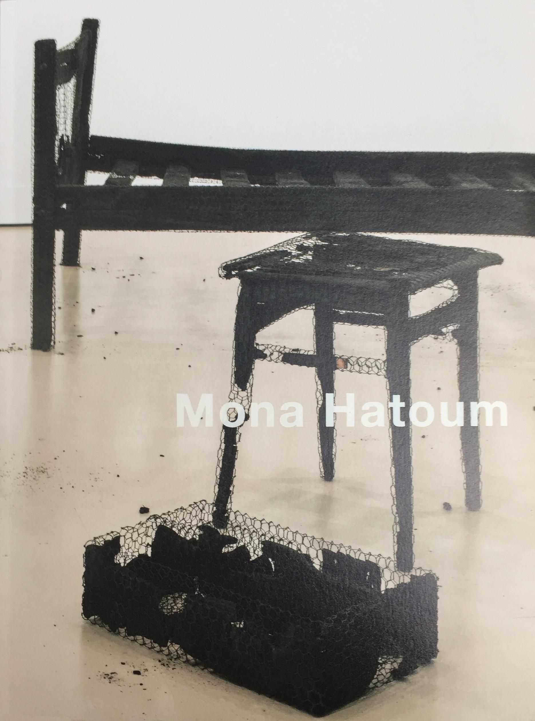 Mona Hatoum - The 10th Hiroshima Art Prize