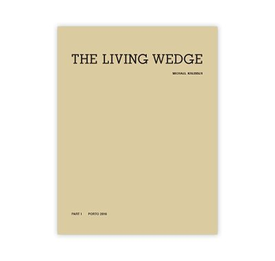 THE LIVING WEDGE