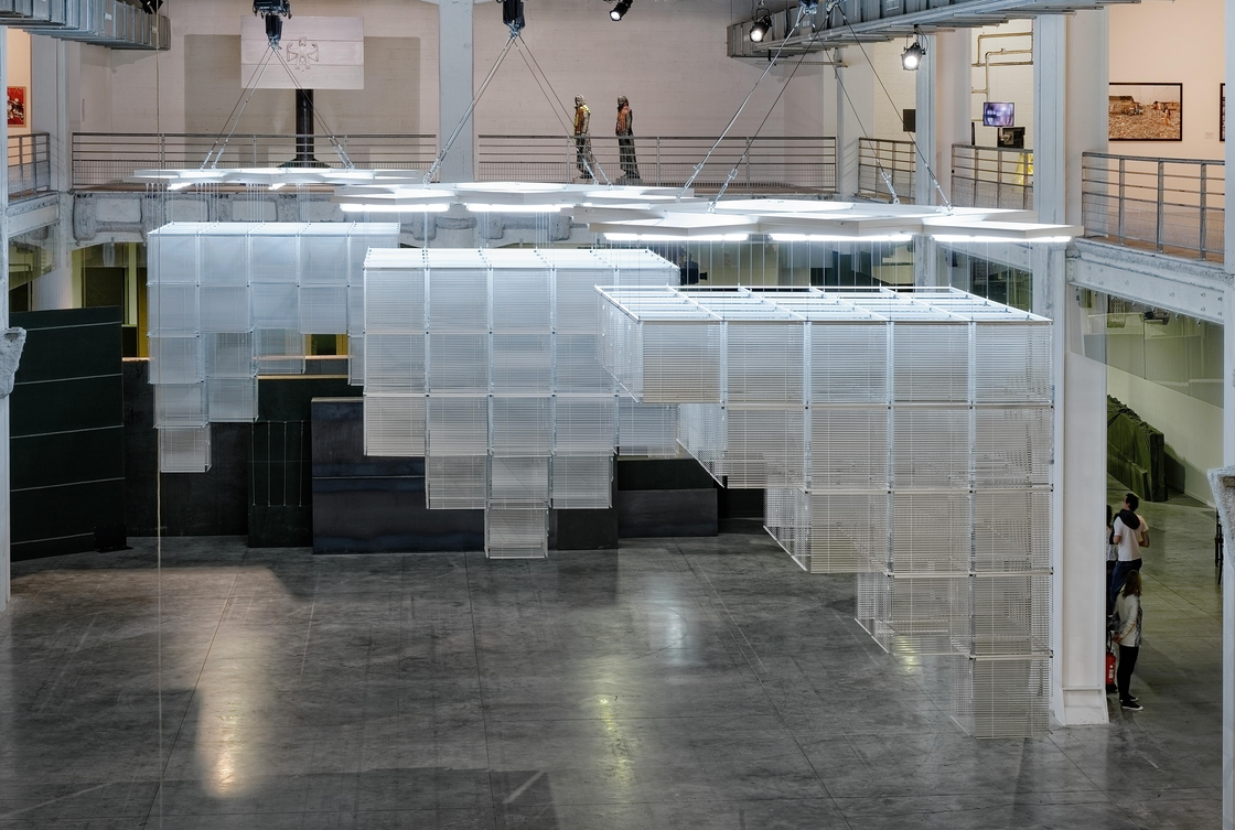 Minimalism: Space. Light. Object. | Conversation