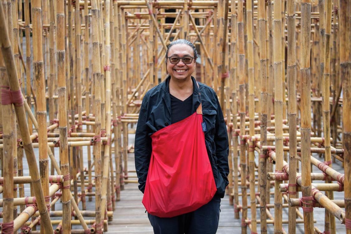 Making Social Spaces in Museums: Jori Finkel, Shinique Smith & Rirkrit Tiravanija