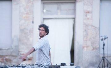 Tarek Atoui I/E Elefsina