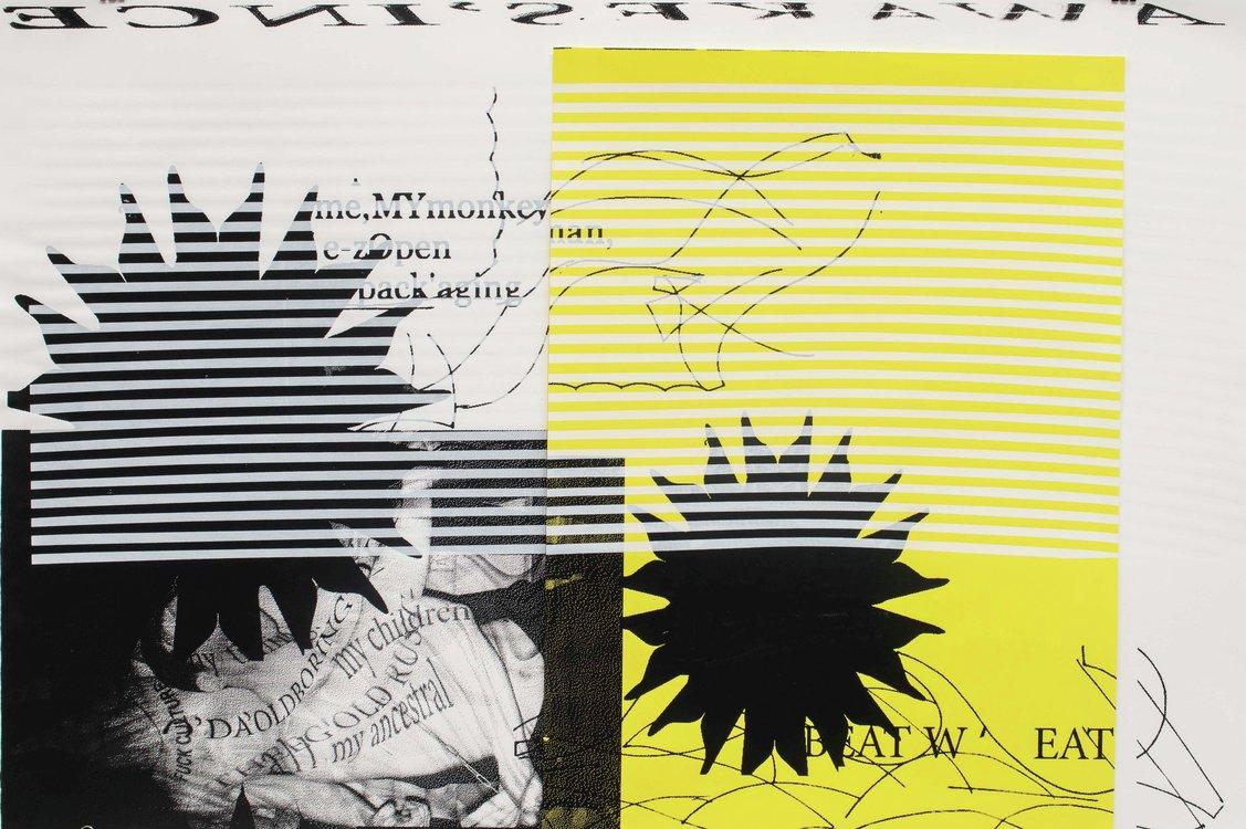 David Douard, O'Ti'Lulaby, solo show, Le Plateau, Frac île de France , Paris, 2020