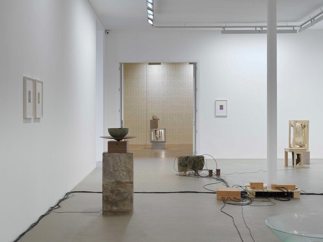 Nocturne des Galeries, FIAC, 2021